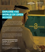 Explore The World of Open Access