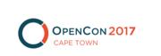 OpenCon2017 Cape Town