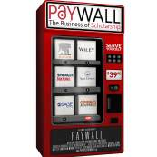 Paywall: The Business of Scholarship (movie screening)