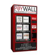 Movie screening: Paywall. The Business of Scholarship