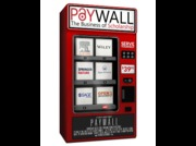 Paywall the business of scholarship