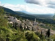 TRANSCENDENT WONDER: Peering Beyond The Veil: Assisi, Italy **Special Discount for Alliance Members