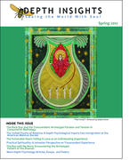 Call for Submissions - Depth Insights scholarly online e-zine Fall issue