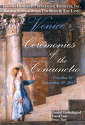 Venice: Ceremonies of the Coniunctio