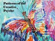 3-Week Teleseminar Series: Patterns of the Creative Psyche