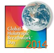 GLOBAL Holotropic Breathwork day on April 12th, 2014
