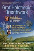 Music & Transcendence Holotropic Breathwork retreat