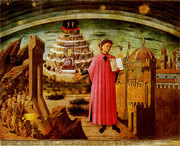 Paths of Wisdom: A Labyrinth Workshop with Dante as a Guide