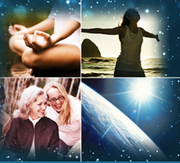 """FREE AUDIO: """"The Key to Evolving Beyond Ego"""" with Craig Hamiliton- LIMITED TIME OFFER"""
