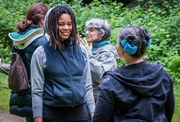 FREE Webinar: How to practice Urban Ecotherapy