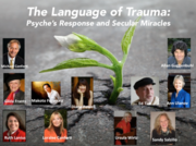 The Language of Trauma: Psyche's Response & Secular Miracles—9-Month Certificate Program