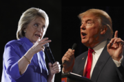 REPLAY of Psychological Perspectives & The 2016 Presidential Election