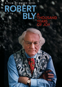 Robert Bly: A Thousand Years of Joy Film Screening and Discussion