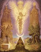 JUNG, ALCHEMY & the TREE of LIFE- Keys Bridging Spirit into Matter