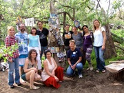 2018 EXPRESSIVE ARTS AND ECOTHERAPY TRAINING PROGRAM