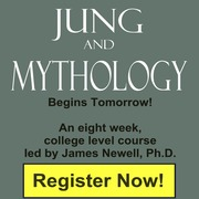 Last day to register! Jung and Mythology: Register now!