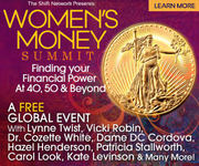 Free Online Event--Money Summit: Discover Powerful Practices and Profound Wisdom to Transform Your Financial Life