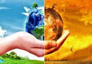 BORDERLAND CONSCIOUSNESS: CLIMATE CHANGE AND THE WESTERN PSYCHE