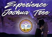 Experience Joshua Tree: 3 days of Experiential Seminars for Healing, Health and Habitat