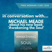 Free Webinar: In Conversation with Michael Meade