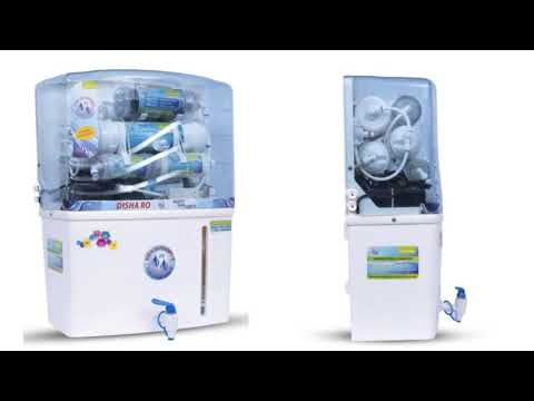 RO Water Purifier in Kharghar | disharo.in