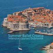 Summer Ballet Intensive Croatia