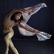 "Chen Dance Center's ""newsteps"""