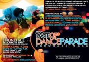 Taste of Dance Parade Showcase Gala