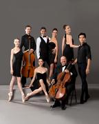CelloPointe April 10,2016 Concert
