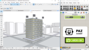 ArchiCAD-Grasshopper Summer Camp