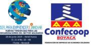 ENCUENTRO REGIONAL CONFECOOP BOYACA