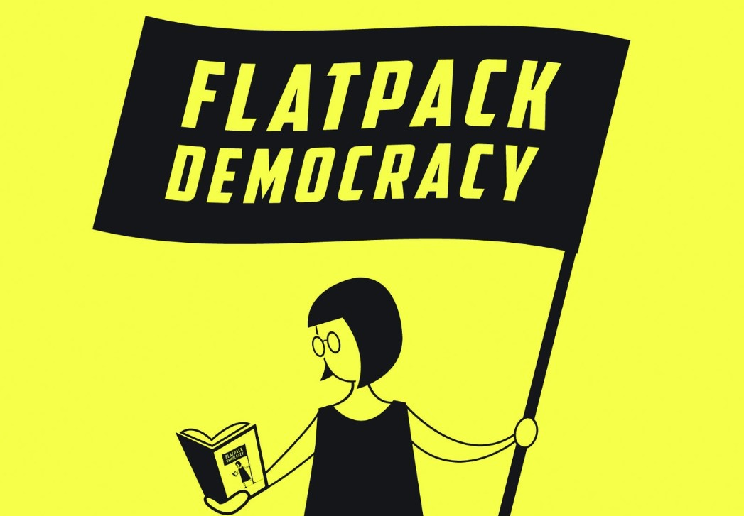 Formby Needs Flatpack Democracy