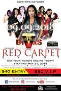 Fantasy Diva Dallas Red Carpet Event