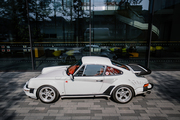 Our 1978 Porsche Turbo 3,3 RUF