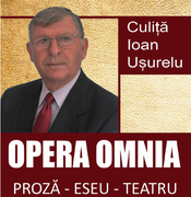 CULIȚĂ IOAN UȘURELU - OPERA OMNIA