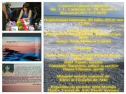 Lansare de carte: Pietrele Soarelui de Angi Melania Cristea