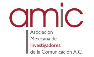 Comunidad Virtual AMIC Logo