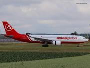 AtlasGlobal Airbus A330 TC-AGL