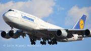 Lufthansa B747-830 D-ABYK