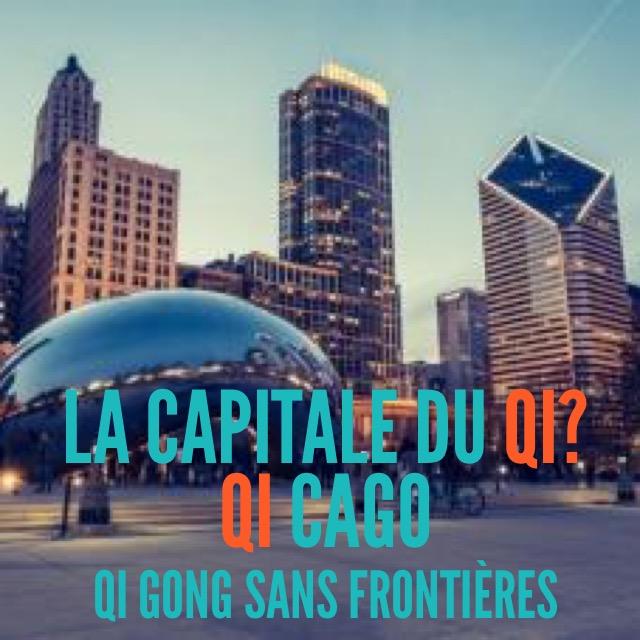 Qi Cago Capitale du Qi