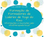 FORMAÇÃO: Formadores de Líderes de Yoga do Riso