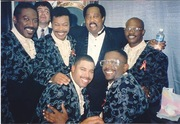 Melvin Franklin and The Manhattans