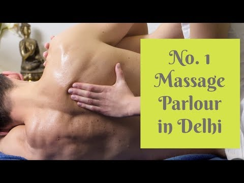 Body Massage Parlour in Delhi 06388551340 by B2b Spa