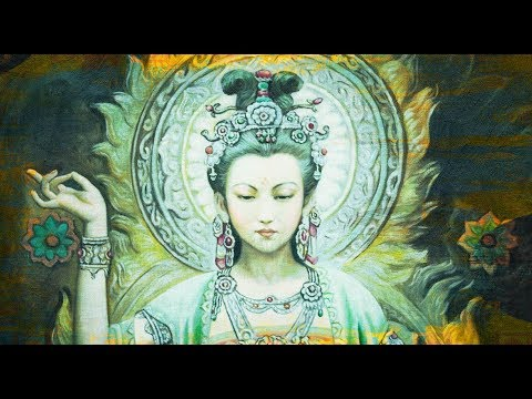 Goddess Kuan Yin Transmission: Clearing Cruelty, Spite and Envy with Light and Compassion.