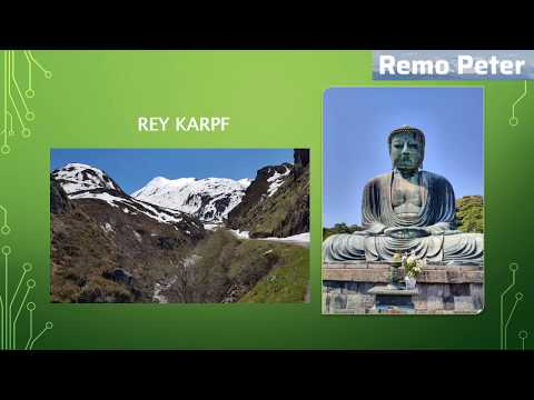 Remo Karpf | Rey Karpf | Remo Peter KARPF