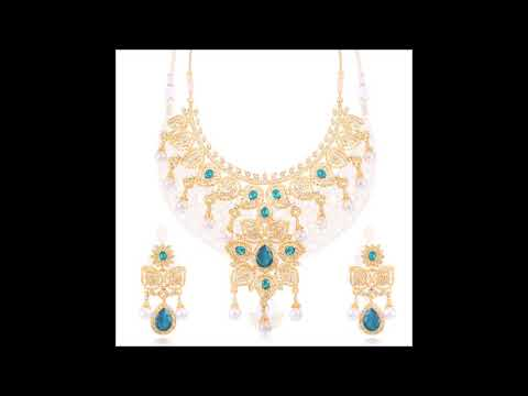 Bridal Jewellery Collection 2019