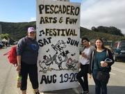 Pescadero Arts and Fun Festival 2017