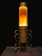 Vintage Lava Simplex