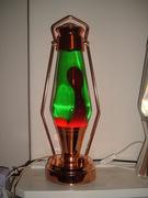1960's Crestworth Astro Lantern