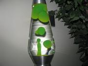 My new lava louie green grande 1
